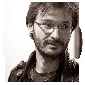 Mikhail Gorobchuk