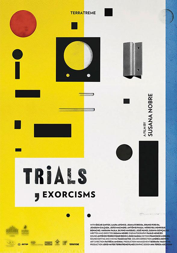provas, exorcismos