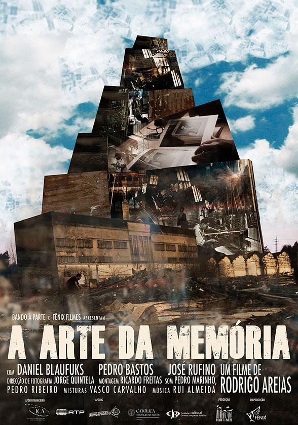 arte da memória