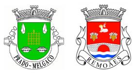União das Freguesias de Prado e Remoães